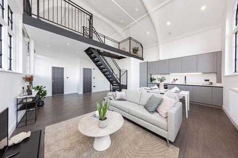2 bedroom penthouse for sale - Moulsham Street, Chelmsford, CM2
