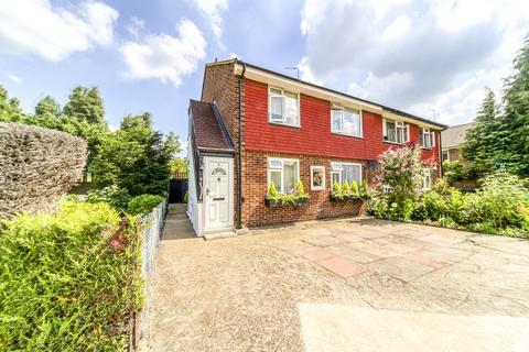 2 bedroom maisonette for sale - Teevan Close, Croydon, CR0