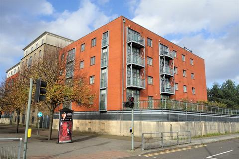 2 bedroom flat to rent - South Mews, Magretian Place, Cardiff