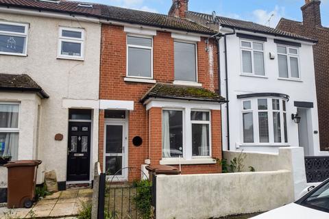 3 bedroom terraced house for sale - Harvey Road, Rainham, Gillingham, ME8