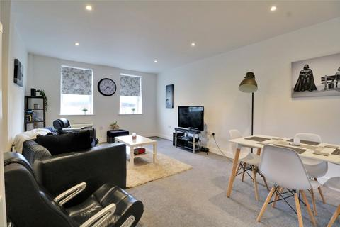 1 bedroom apartment to rent - West House, Plough Road, Yateley, Hampshire, GU46