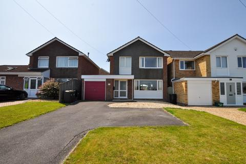 3 bedroom detached house for sale - Glenmoor Road, West Parley, Ferndown, BH22