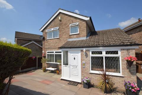 3 bedroom detached house for sale - Elmsfield Avenue, Norden Rochdale