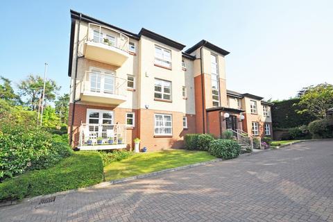 3 bedroom flat for sale - Milverton Road, Giffnock, Glasgow, G46