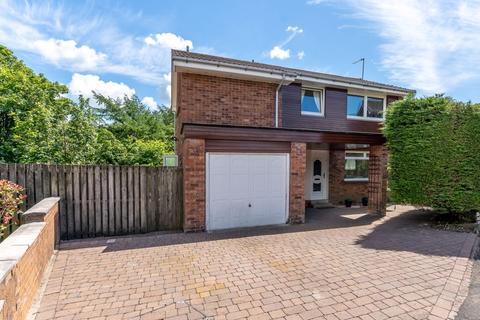 4 bedroom detached villa for sale - 34 Forest Grove, Kilmarnock, KA3 1UP