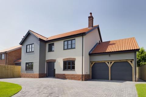 5 bedroom detached house for sale - Muston Road, Filey
