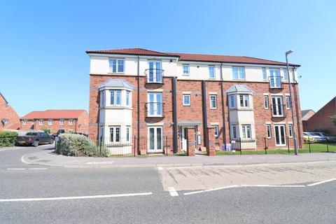 2 bedroom apartment for sale - Rockmore Road, Blaydon