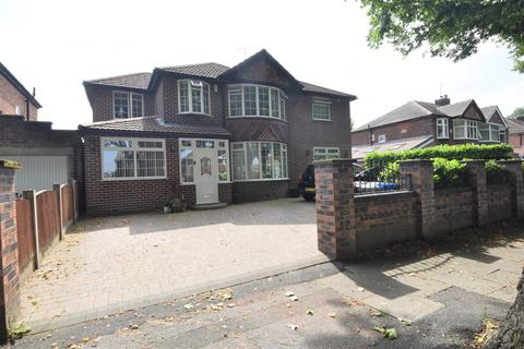 4 bedroom detached house for sale - Lostock Road, Davyhulme, M41