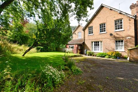 2 bedroom apartment for sale - Church Street, Eccleshall, Stafford