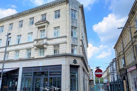 1 bedroom flat for sale - Griffin Street, Newport