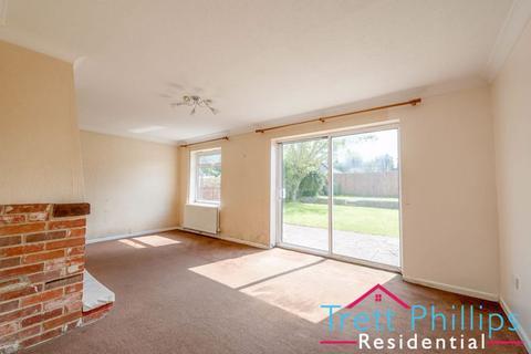 3 bedroom detached house for sale - Millside, Stalham