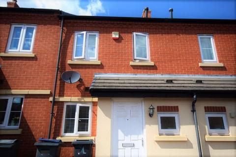 2 bedroom house to rent - Nightingale Close, Edgbaston