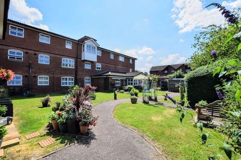 2 bedroom retirement property for sale - Croft Road, Aylesbury