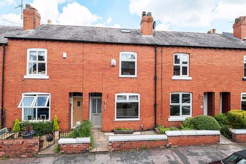 3 bedroom terraced house to rent - Ellison Street, Stockton Heath