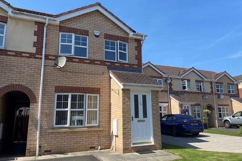 2 bedroom house to rent - Chirton Dene Quays, North Shields