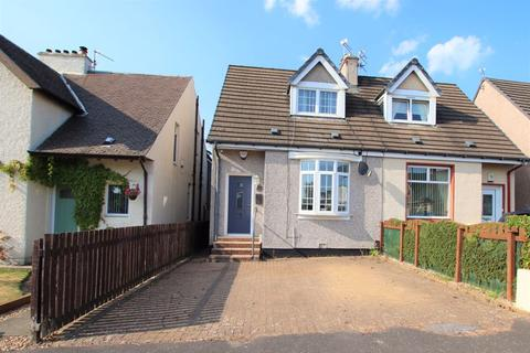 2 bedroom semi-detached house for sale - George Street, Motherwell