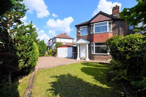 3 bedroom semi-detached house for sale - Gore Avenue, Salford