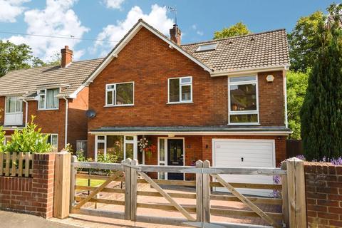 5 bedroom detached house for sale - Highlands Road, Harnham                                            * VIDEO TOUR *