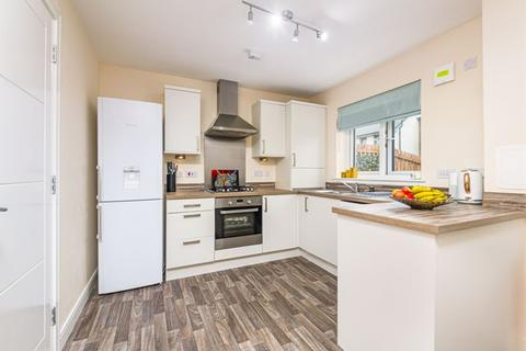 2 bedroom terraced house for sale - Anderson Street, Carnoustie