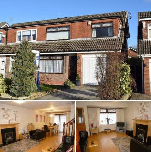 3 bedroom semi-detached house to rent - Ellenor Drive, Tyldesley