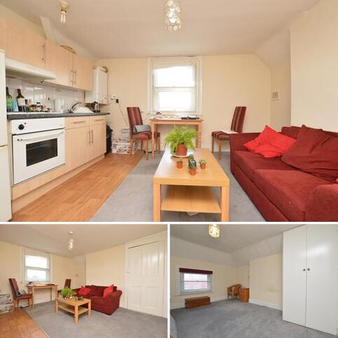 1 bedroom flat to rent - Stanstead Road Forest Hill SE23