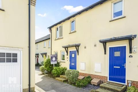 3 bedroom semi-detached house for sale - The Briars, Wool, BH20