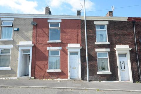 2 bedroom terraced house for sale - Laburnum Road, Blackburn