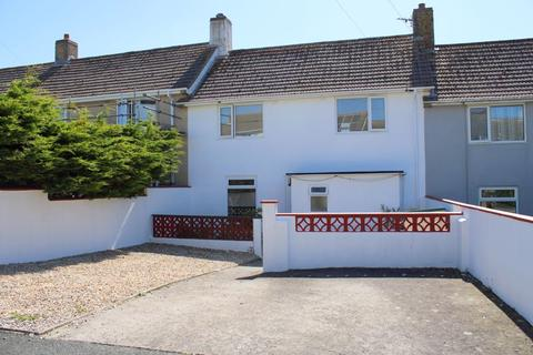 3 bedroom terraced house to rent - Dartmouth