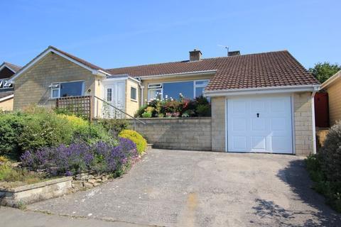 3 bedroom detached bungalow for sale - Bradford on Avon