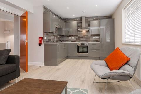 5 bedroom terraced house to rent - Victoria Terrace, Liverpool