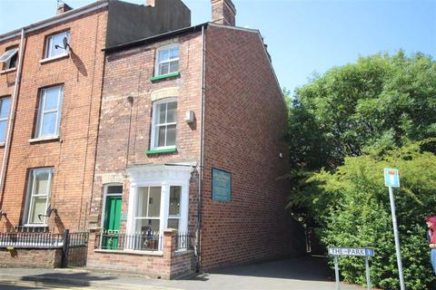 2 bedroom end of terrace house for sale - The Park, Lincoln, Lincolnshire