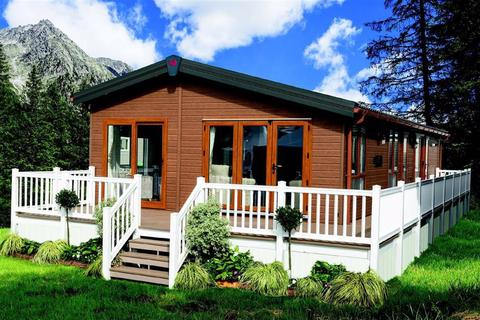 2 bedroom lodge for sale - Stansted, Kent