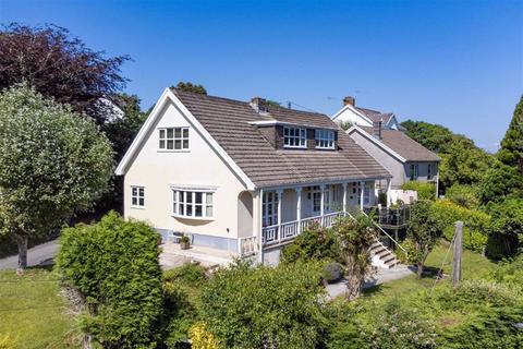 4 bedroom detached house for sale - Woodland Dell, Rushy Lake, Saundersfoot, SA69