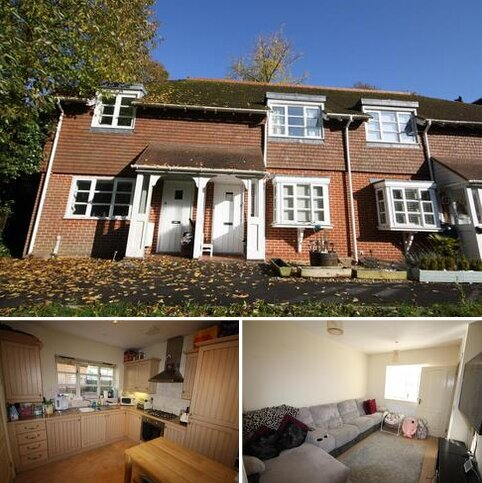 2 bedroom terraced house to rent - Hughendon Manor, Salisbury