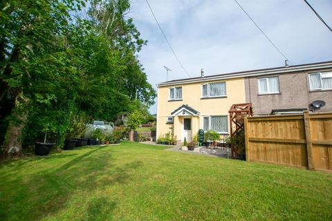 3 bedroom semi-detached house for sale - 1, Lon Fair, St. Clears, Carmarthen