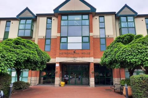 1 bedroom flat to rent - Metropolitan House, Brindley Road, Manchester