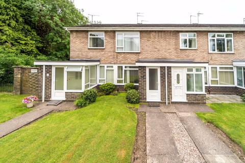 2 bedroom apartment for sale - 22a, Stubbs Road, Penn Fields, Wolverhampton, West Midlands, WV3