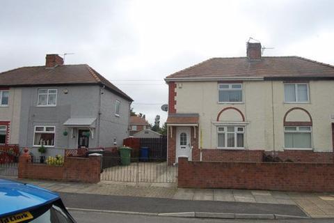 2 bedroom semi-detached house to rent - Finchale Terrace, Jarrow