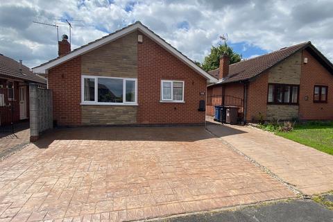 2 bedroom detached bungalow for sale - Springfield Avenue, Sandiacre, Nottingham