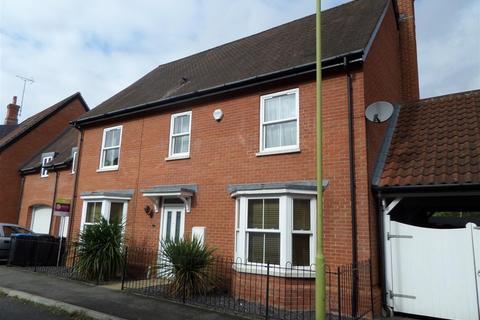 6 bedroom detached house to rent - Salisbury Hall Drive, Hatfield