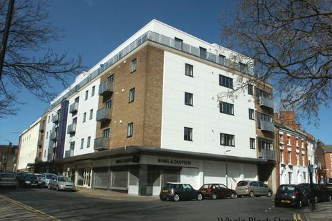 2 bedroom apartment to rent - Theatre Court, Derngate