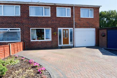 4 bedroom semi-detached house for sale - Weaver Avenue, Burscough, Ormskirk