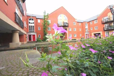 2 bedroom apartment to rent - James Brindley Basin, Mill Bank Street, Piccadilly Basin