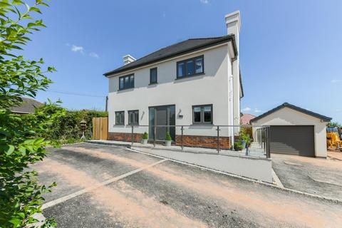 4 bedroom detached house for sale - Epperstone Road, Lowdham