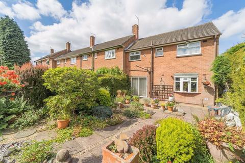 2 bedroom terraced house for sale - 134, Pendeford Avenue, Palmers Cross, Wolverhampton, West Midlands, WV6