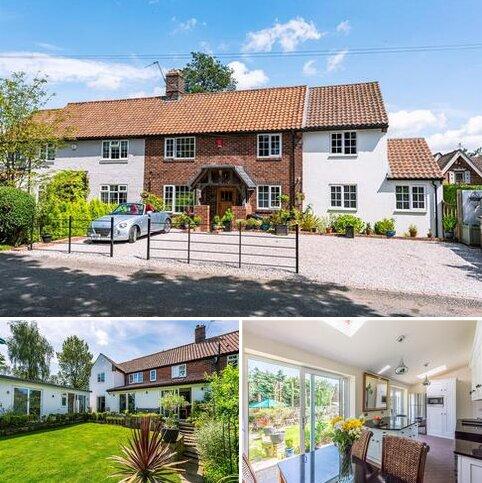 4 bedroom semi-detached house for sale - Cat Lane, Bilbrough, York, YO23 3PJ