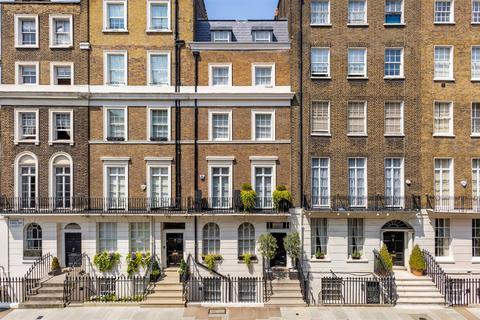 6 bedroom house for sale - Chester Street, Belgravia, London