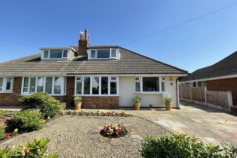 3 bedroom semi-detached bungalow for sale - Folkestone Road, Lytham St Annes