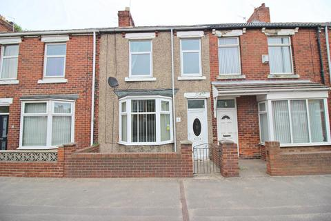 2 bedroom terraced house for sale - Station Avenue North, Fencehouses, Houghton Le Spring