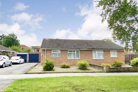 2 bedroom semi-detached bungalow for sale - Pasture Close, Strensall